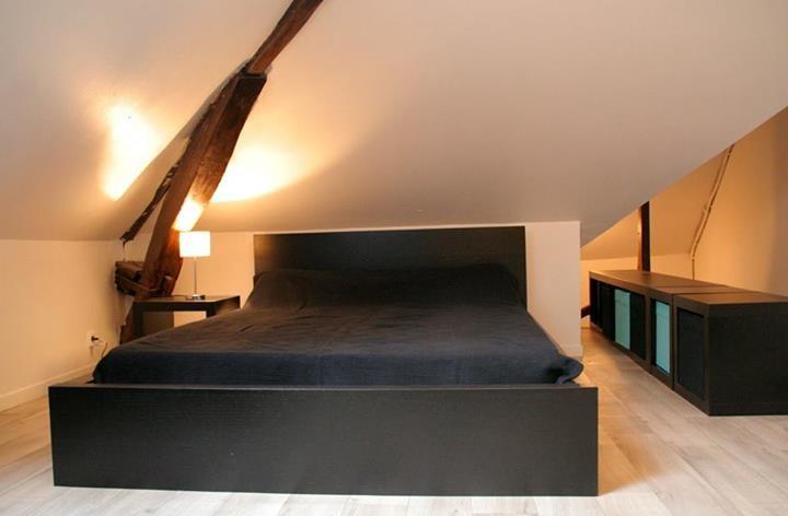 Location appartement Fontainebleau 765€ CC - Photo 7