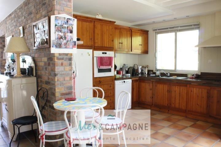 Sale house / villa Quend plage les pins 338000€ - Picture 6