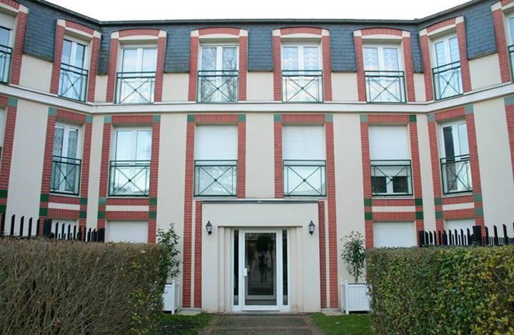 Rental apartment Fontainebleau 880€ CC - Picture 18