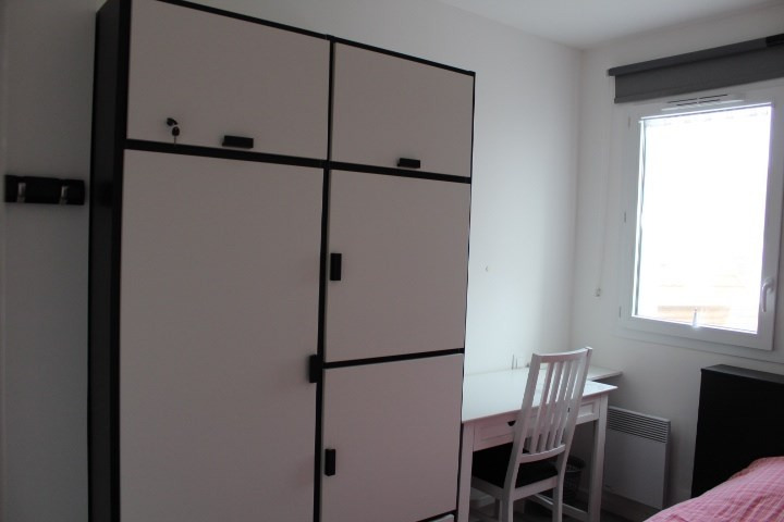 Vacation rental house / villa Fort mahon plage  - Picture 9