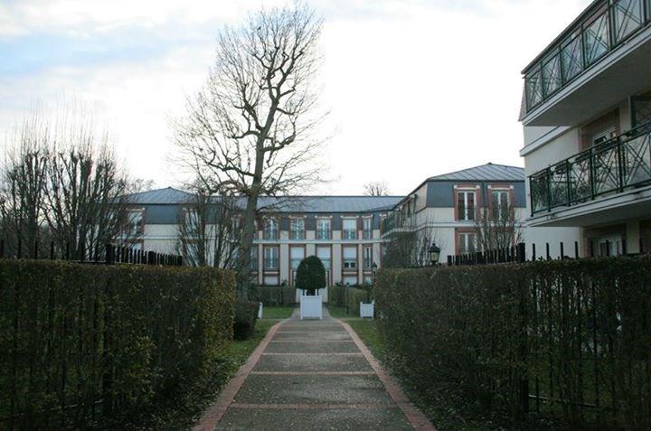 Rental apartment Fontainebleau 880€ CC - Picture 19