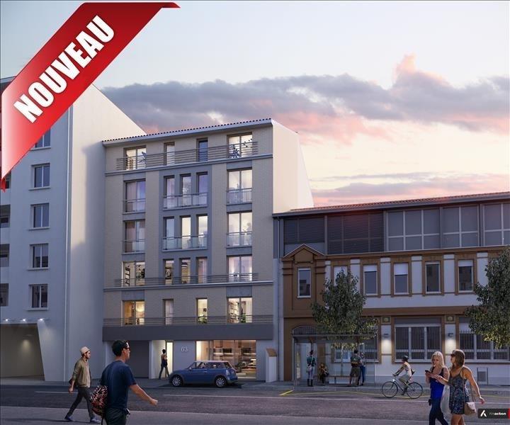 Vente appartement Toulouse 355000€ - Photo 1