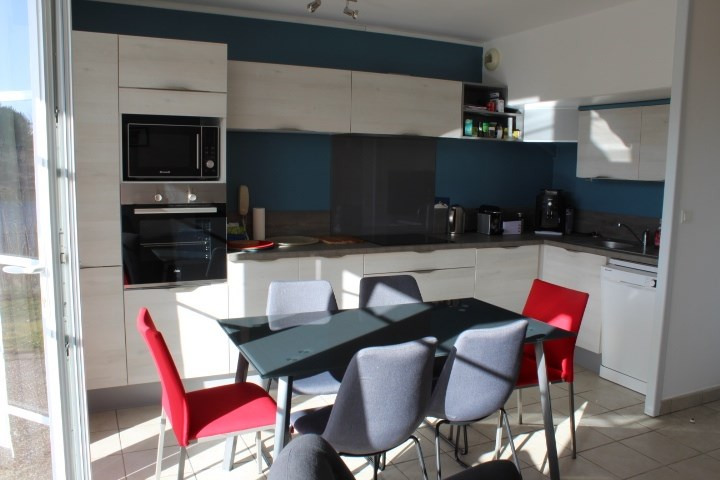 Vacation rental house / villa Fort mahon plage  - Picture 2