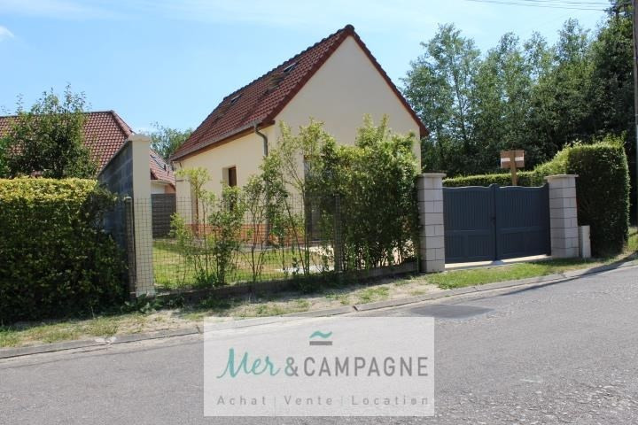 Vente maison / villa Fort mahon plage 179 000€ - Photo 1