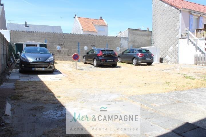 Sale apartment Fort mahon plage 108000€ - Picture 6