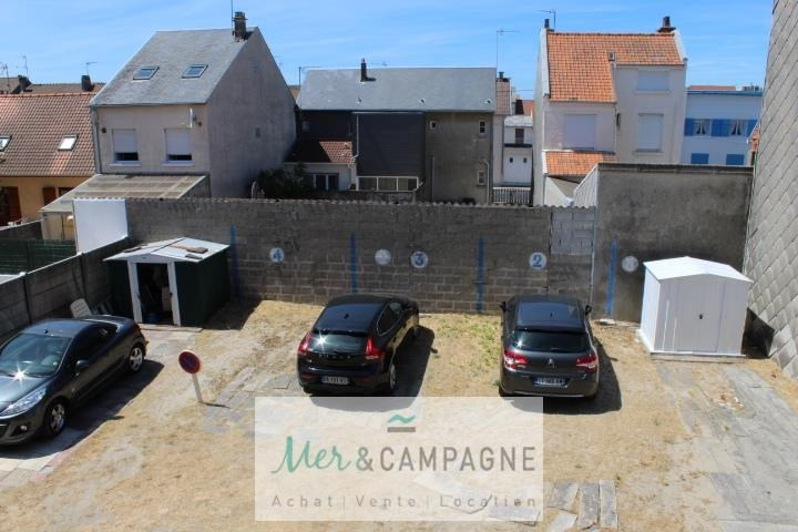 Life annuity apartment Fort mahon plage 65000€ - Picture 5