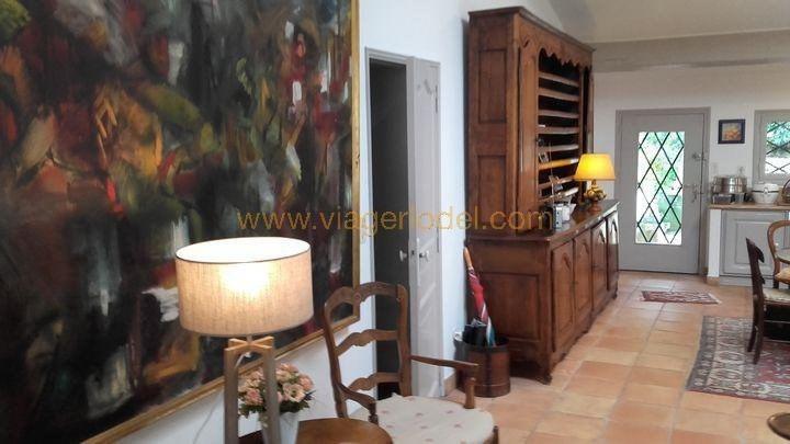 casa Leucate 495000€ - Fotografia 12