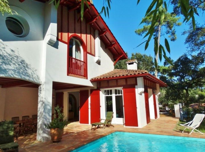 Vente de prestige maison / villa Hossegor 1050000€ - Photo 2
