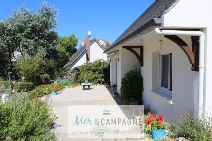 Vente maison / villa Quend 339000€ - Photo 8