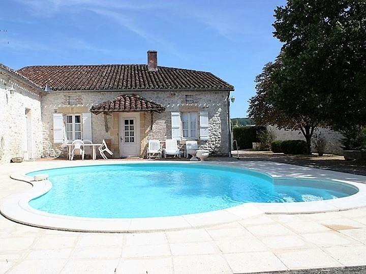 Vente de prestige maison / villa Cazideroque 852800€ - Photo 1