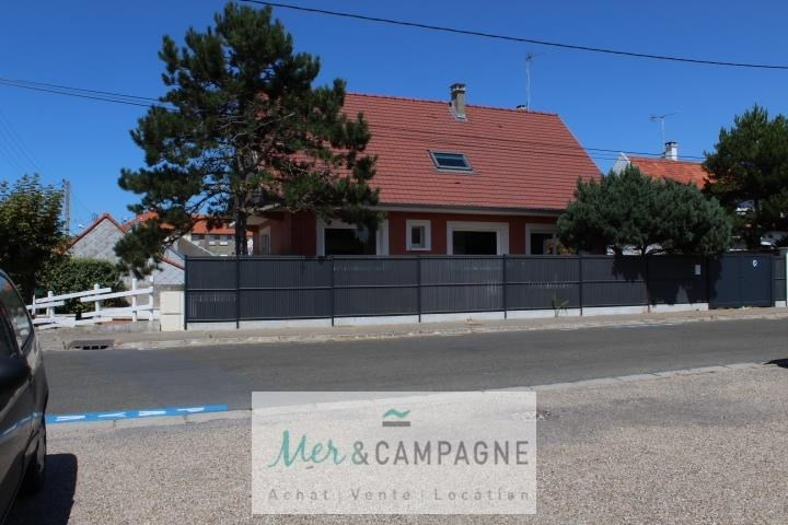 Vente maison / villa Fort mahon plage 380000€ - Photo 2