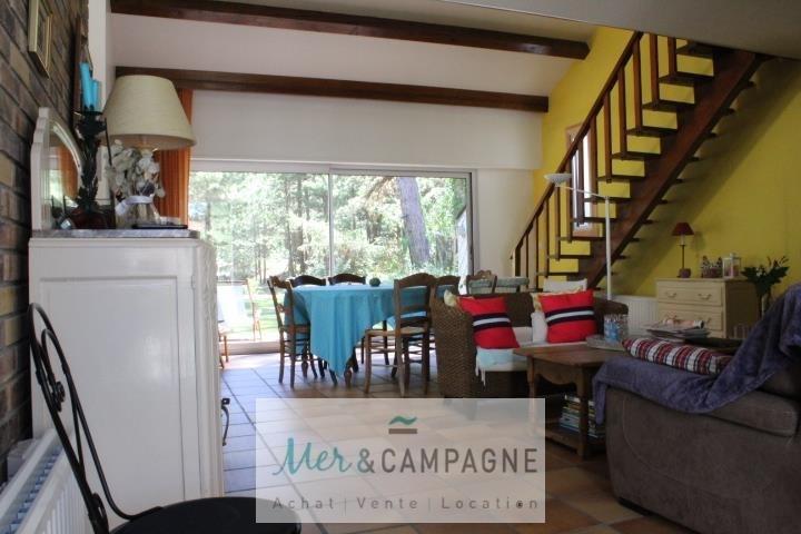 Sale house / villa Quend plage les pins 338000€ - Picture 3