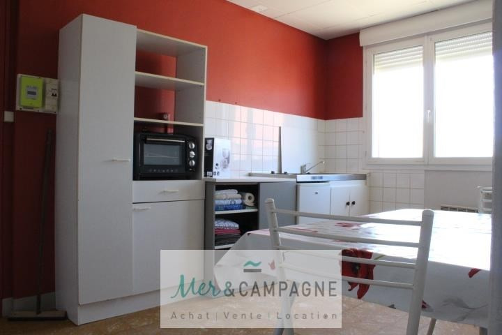 Life annuity apartment Fort mahon plage 65000€ - Picture 2