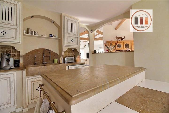 Deluxe sale house / villa Vernaison 650000€ - Picture 3