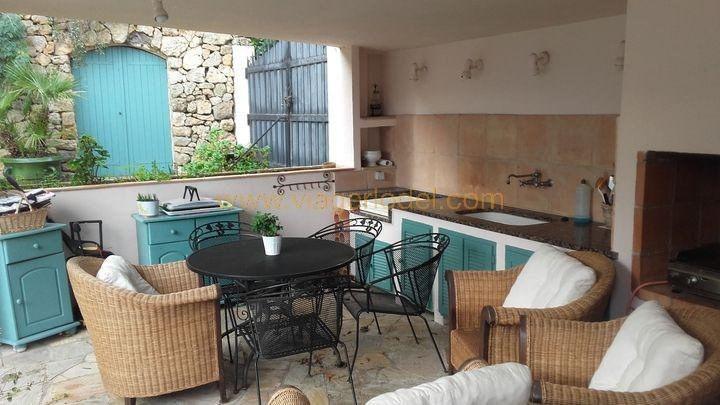 casa Leucate 495000€ - Fotografia 7