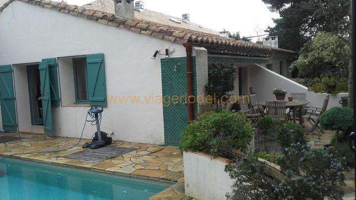 Viager maison / villa Leucate 595000€ - Photo 4