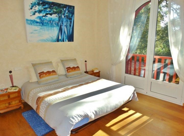 Vente de prestige maison / villa Hossegor 1050000€ - Photo 6