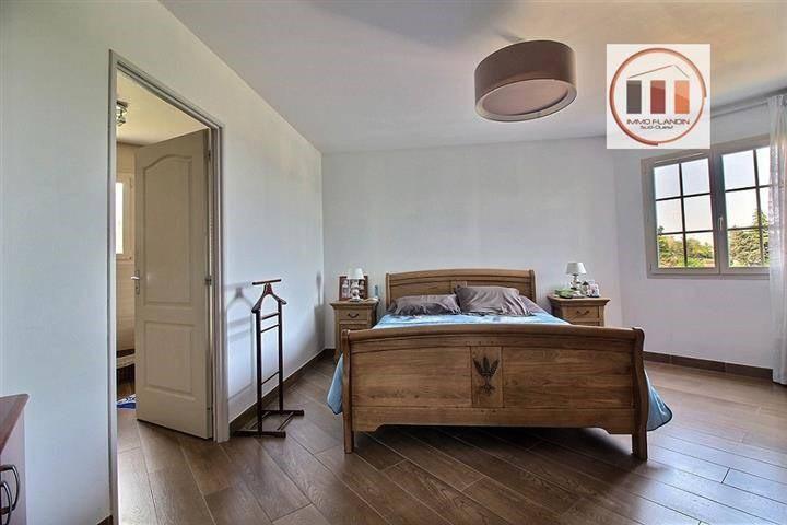 Deluxe sale house / villa Vernaison 650000€ - Picture 6