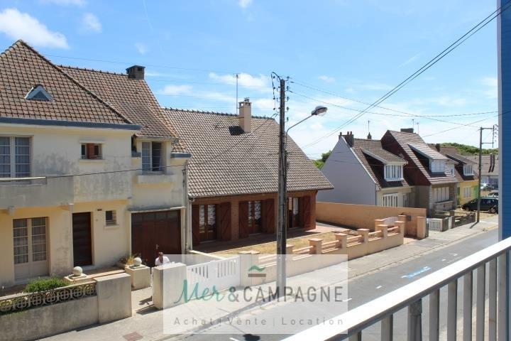 Sale apartment Fort mahon plage 108000€ - Picture 7