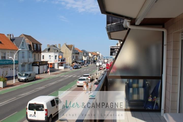 Vente appartement Fort-mahon 98 000€ - Photo 4