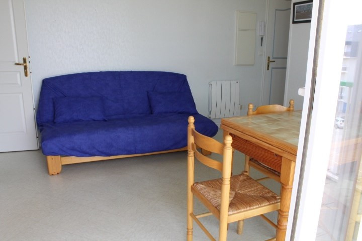 Vacation rental apartment Fort mahon plage  - Picture 12
