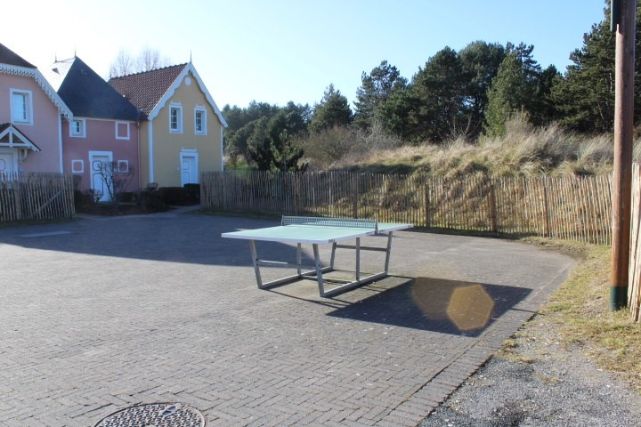 Vacation rental house / villa Fort mahon plage  - Picture 16