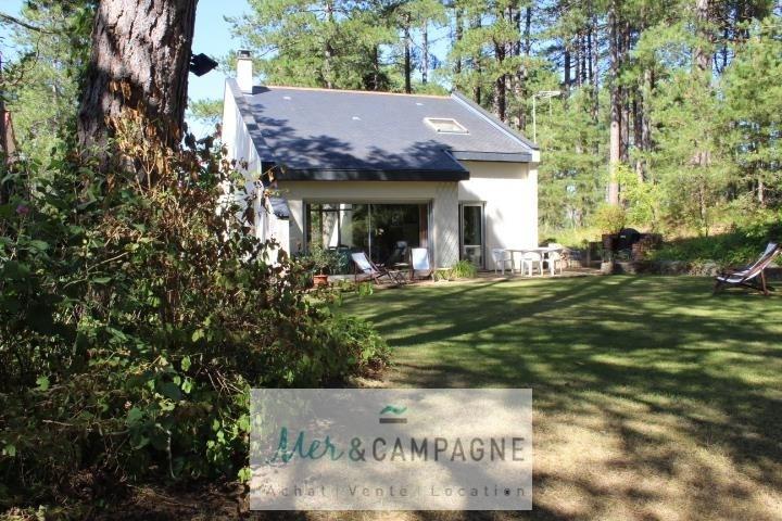 Sale house / villa Quend plage les pins 338000€ - Picture 10