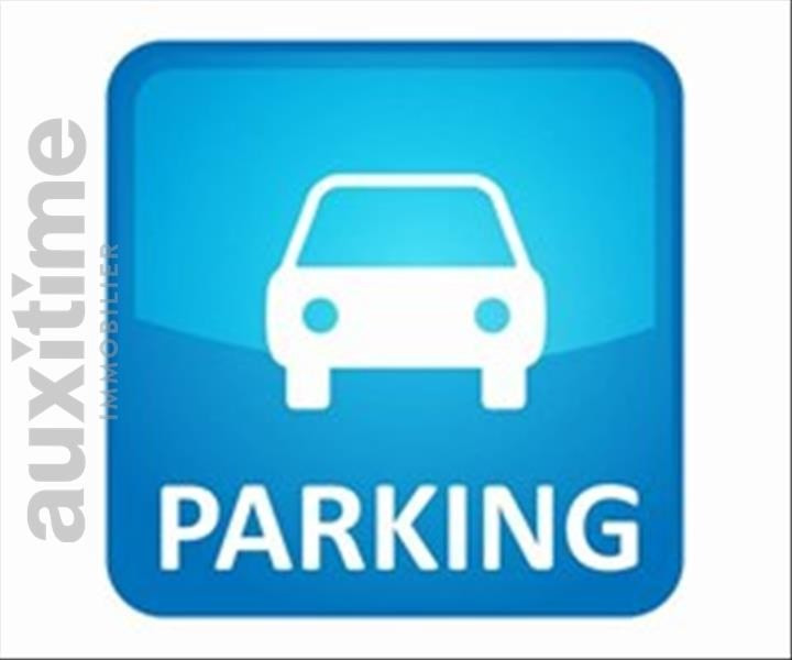 Rental parking spaces Marseille 2ème 100€ CC - Picture 1