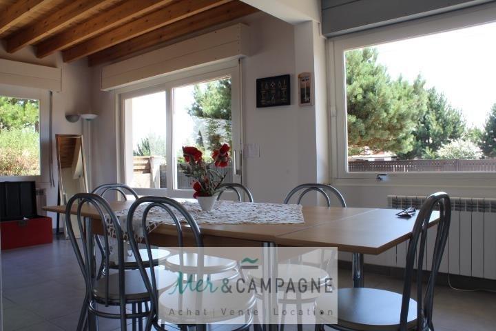 Vente maison / villa Fort mahon plage 380000€ - Photo 3