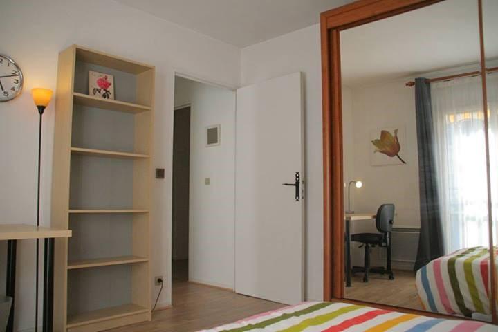 Rental apartment Fontainebleau 1500€ CC - Picture 9