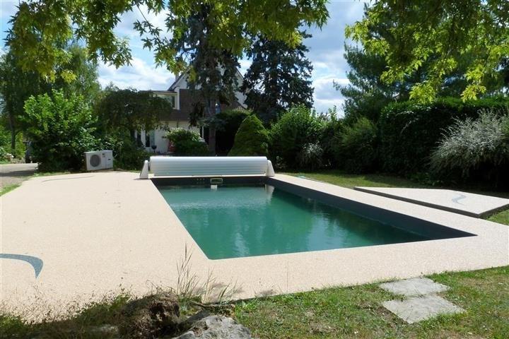 Sale house / villa Chartrettes 447000€ - Picture 2