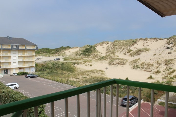 Vacation rental apartment Fort mahon plage  - Picture 11