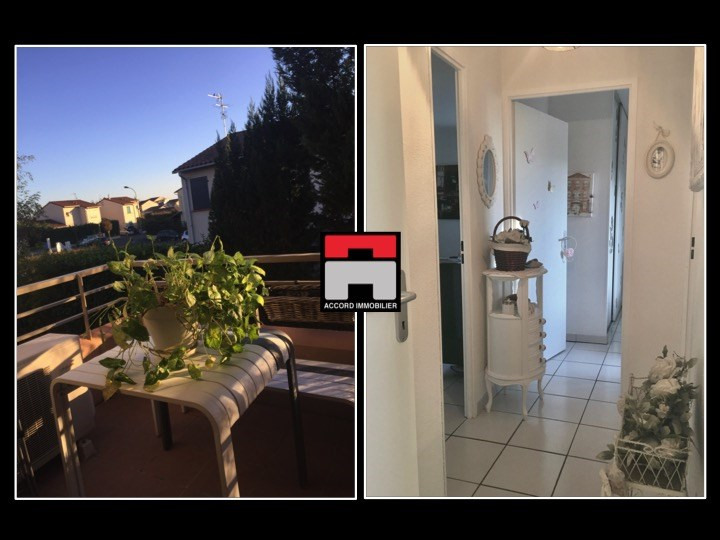 Vente appartement Toulouse 140 400€ - Photo 5