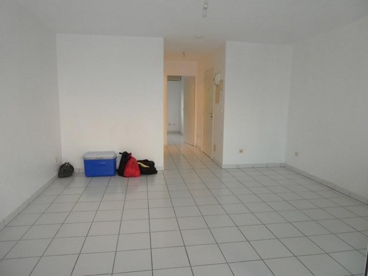 Sale apartment Trois ilets 125350€ - Picture 5