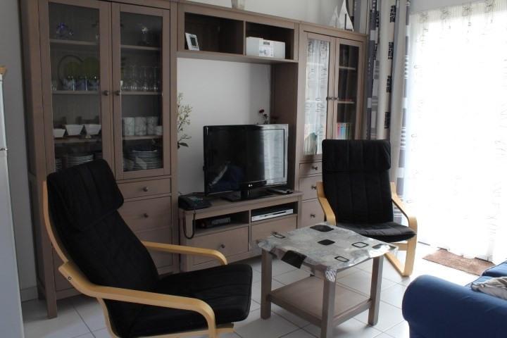 Location vacances maison / villa Fort mahon plage  - Photo 3