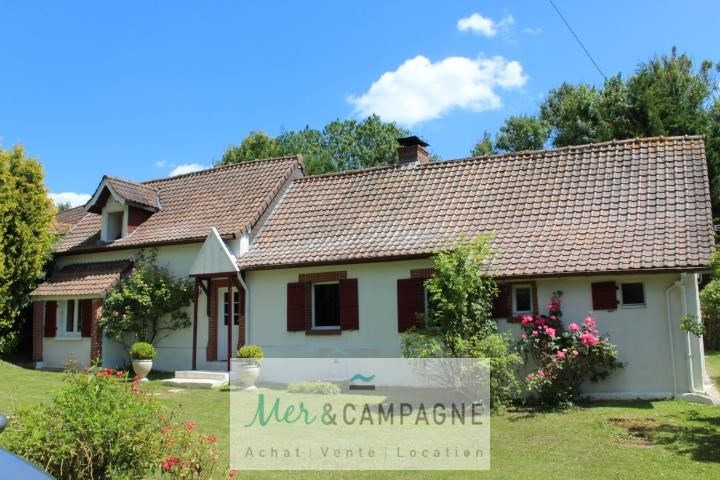 Sale house / villa Dompierre sur authie 191 000€ - Picture 1