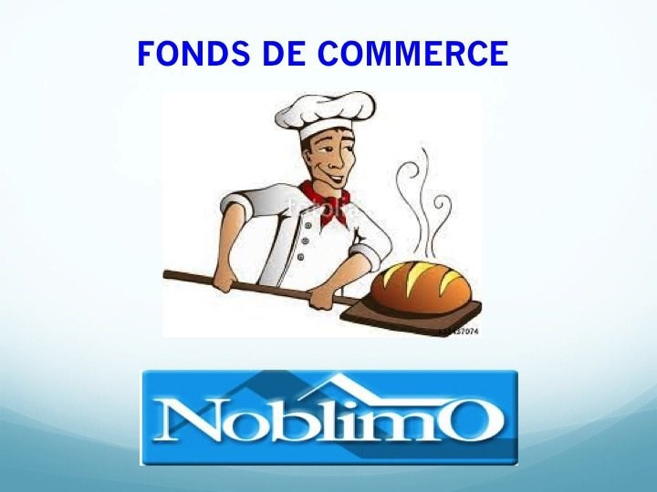 Fonds de commerce boulangerie-patisserie