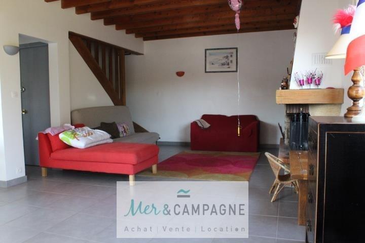 Vente maison / villa Fort mahon plage 380000€ - Photo 5