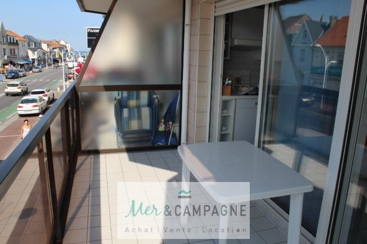 Vente appartement Fort-mahon 98 000€ - Photo 1