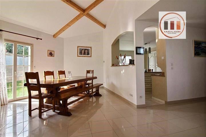 Deluxe sale house / villa Vernaison 650000€ - Picture 5