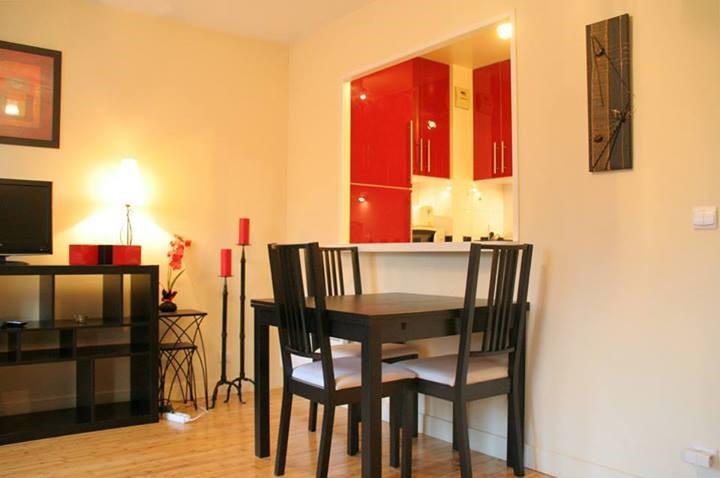 Rental apartment Fontainebleau 880€ CC - Picture 13