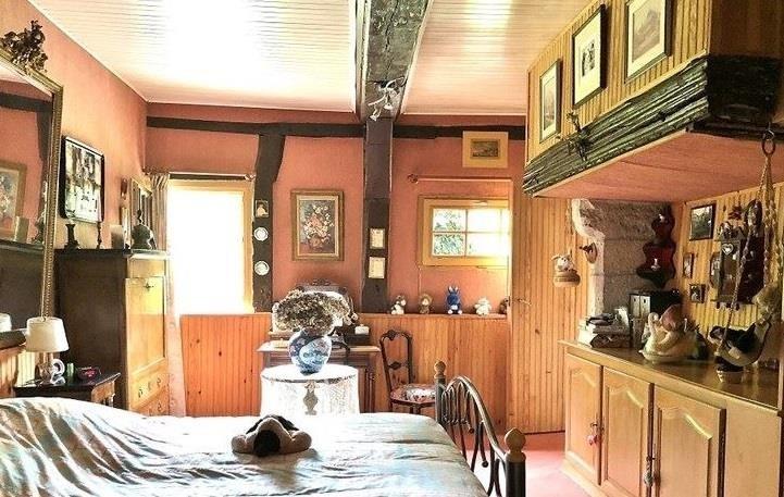Sale house / villa Epreville 190000€ - Picture 7
