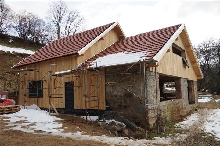 Vente maison / villa Sondernach 149500€ - Photo 4