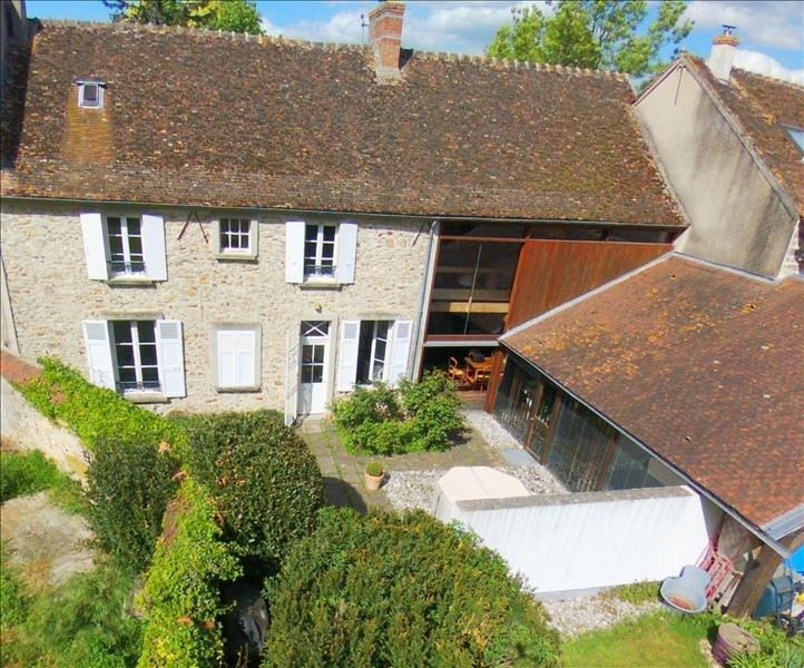 Sale house / villa Proche mormant 336500€ - Picture 1