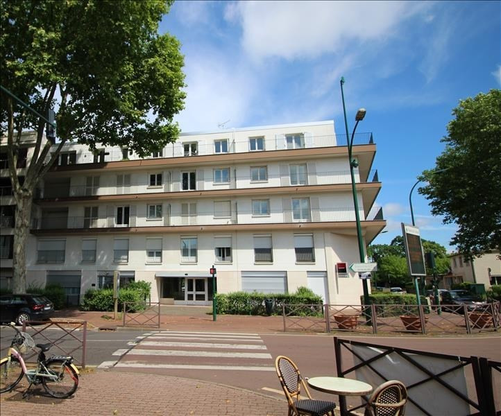 Vente appartement Le vesinet 750 000€ - Photo 1