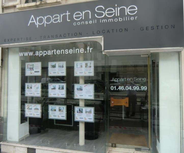 Vente appartement Boulogne billancourt 220 000€ - Photo 6