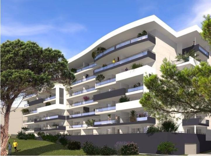 Vente appartement Ajaccio 103 000€ - Photo 1