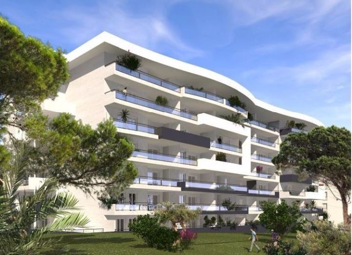 Vente appartement Ajaccio 239 000€ - Photo 2