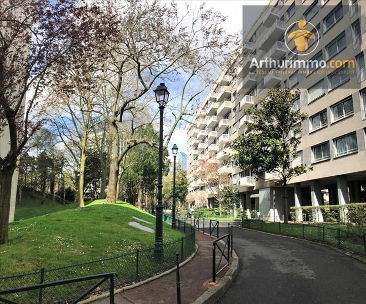 Sale apartment Puteaux 594 500€ - Picture 1