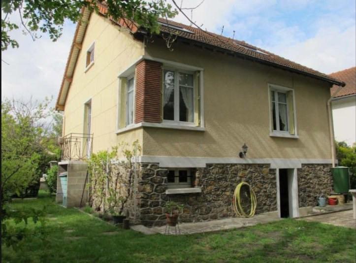 Vente maison / villa Villemomble 416000€ - Photo 1